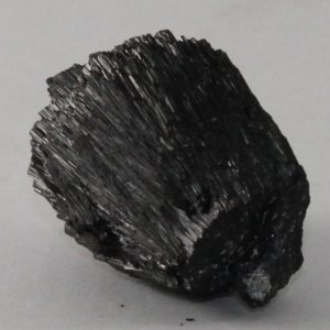 Acicular froitite black tourmaline specimen ethical source