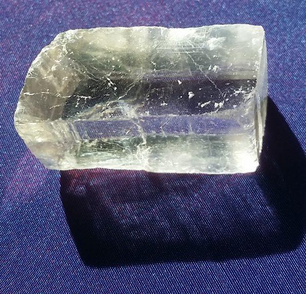 iceland spar optic calcite