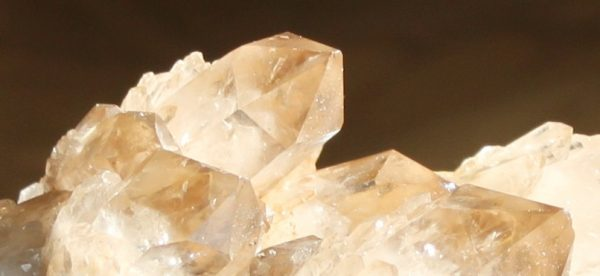 natural citrine clusters ethically sourced