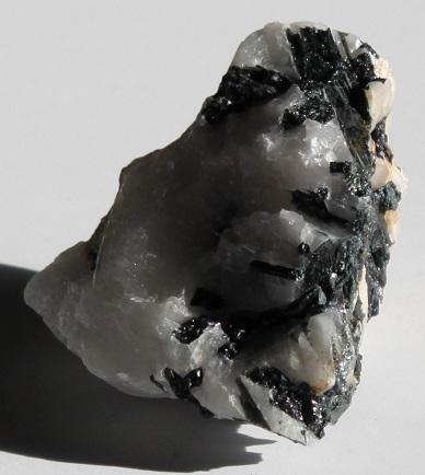 tourmalinated quartz indicolite ethically sourced